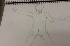 2 Minute Pose