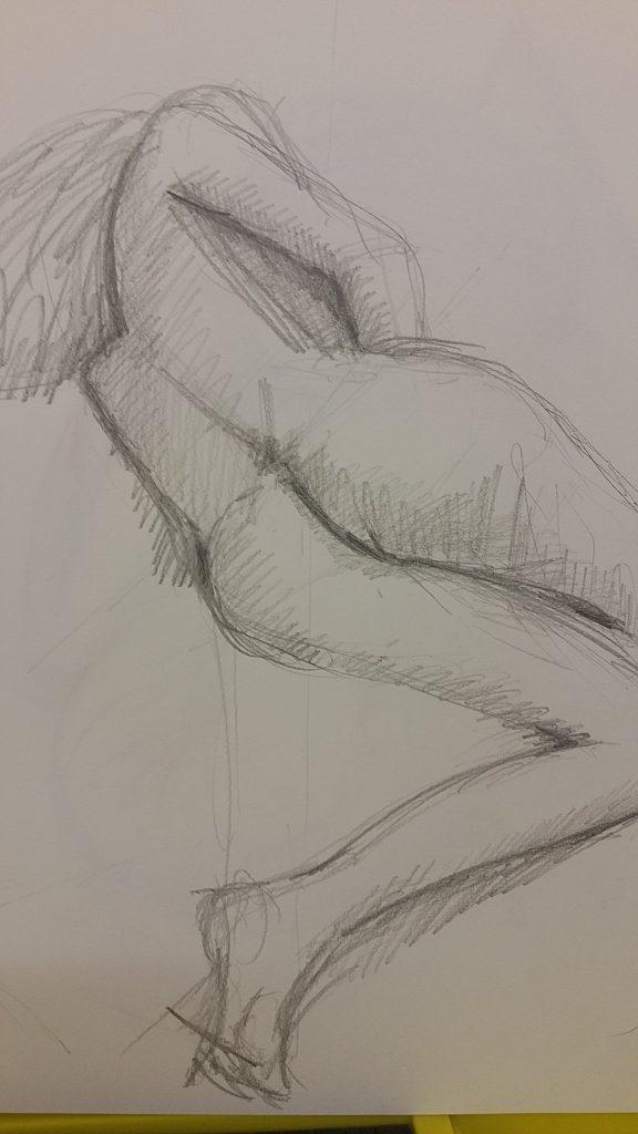 15 Minutes - 2B Pencil